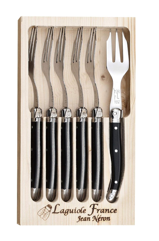 LE THIERS 60546P Dessert Forks
