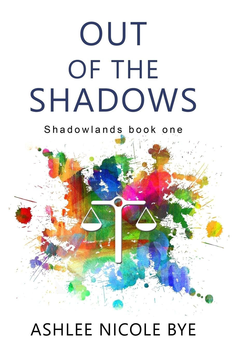 Out of the Shadows (Shadowlands) pdf