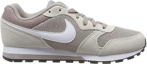 Nike WMNS MD Runner 2, Chaussures de Running Femme