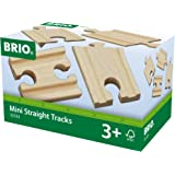 Brio-33333 Juego Primera Edad, Color Madera (33333)