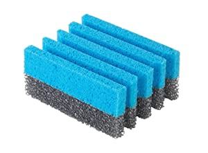 George Foreman Grill Cleaning Sponges, GFSP3 (9-Sponges)