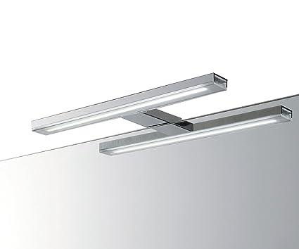 Ebir lampada led per illuminazione bagno esther s l mm w