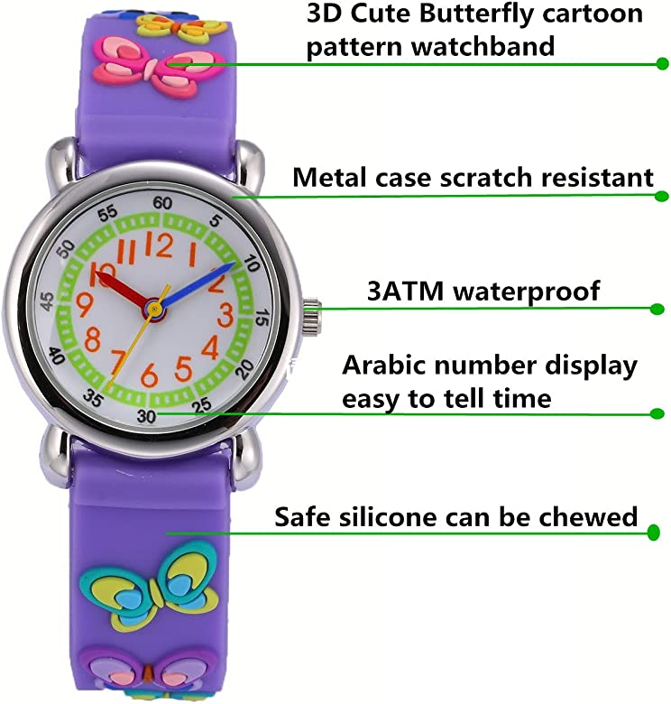 Free Shipping New Cute Toy Story Watch Cartoon Children Watch Girls/ Boys Children's Watches