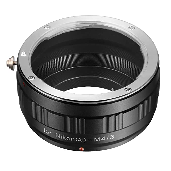 The 8 best nikon lens adapter to olympus 4 3