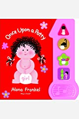 Once Upon a Potty Sound Book for Girls (Play a Sound) Board book