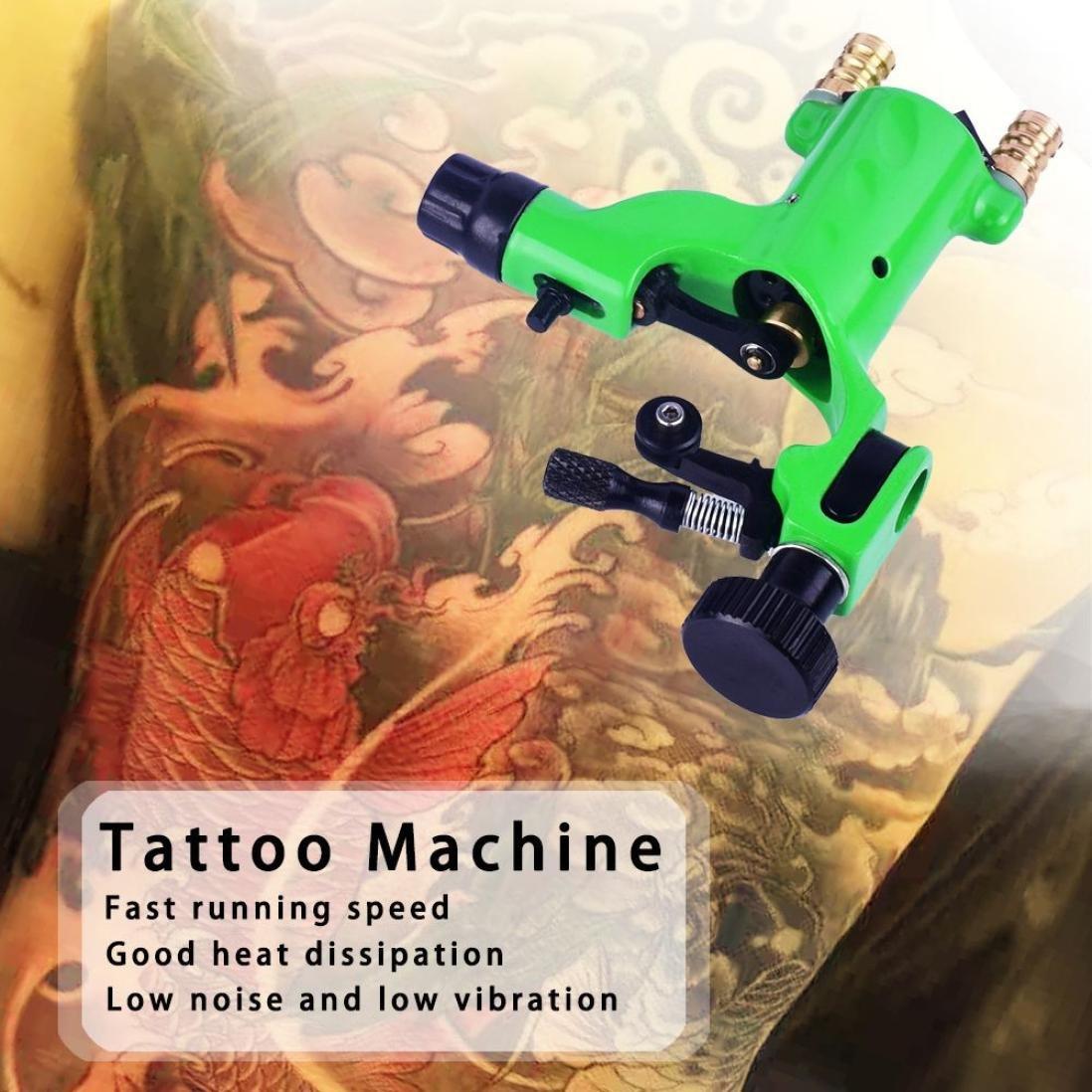 Amazon.com: Tatuaje del Motor Lavadora, hatop Professional ...
