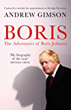 Boris: The Adventures of Boris Johnson