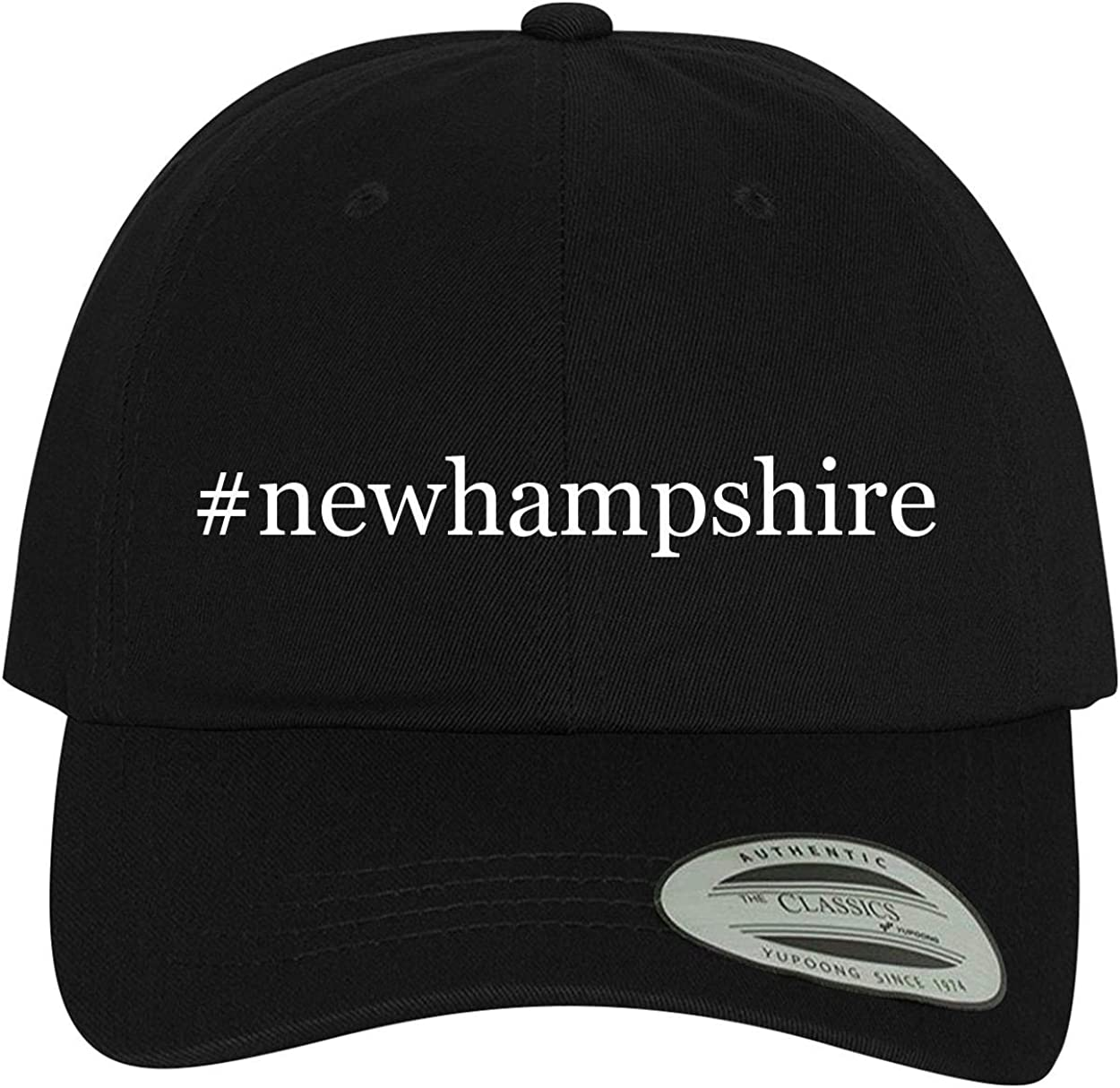 Comfortable Dad Hat Baseball Cap BH Cool Designs #Newhampshire