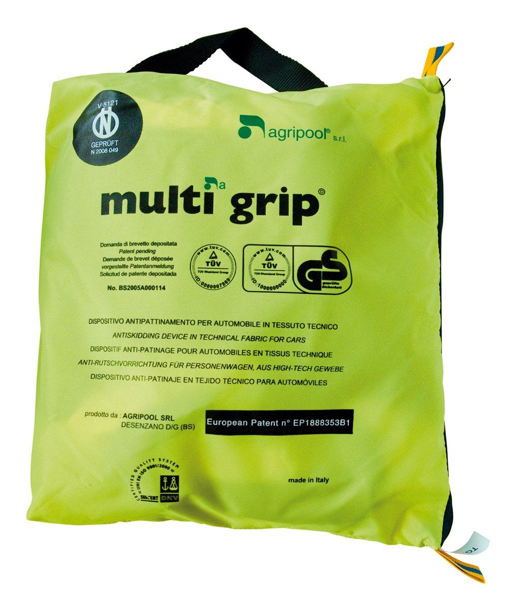 OTOTOP Sumex TG85 Cadena Nieve Textil Multigrip