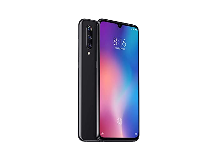 "141 opinioni per Xiaomi Mi 9 Smartphone, 64 GB, display AMOLED 6.39"", 2280x1080, Snapdragon 855"