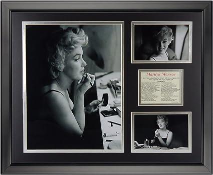 Marilyn Monroe Vintage Black /& White 4x6 Photograph