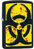 Zippo Biohazard Lighters.