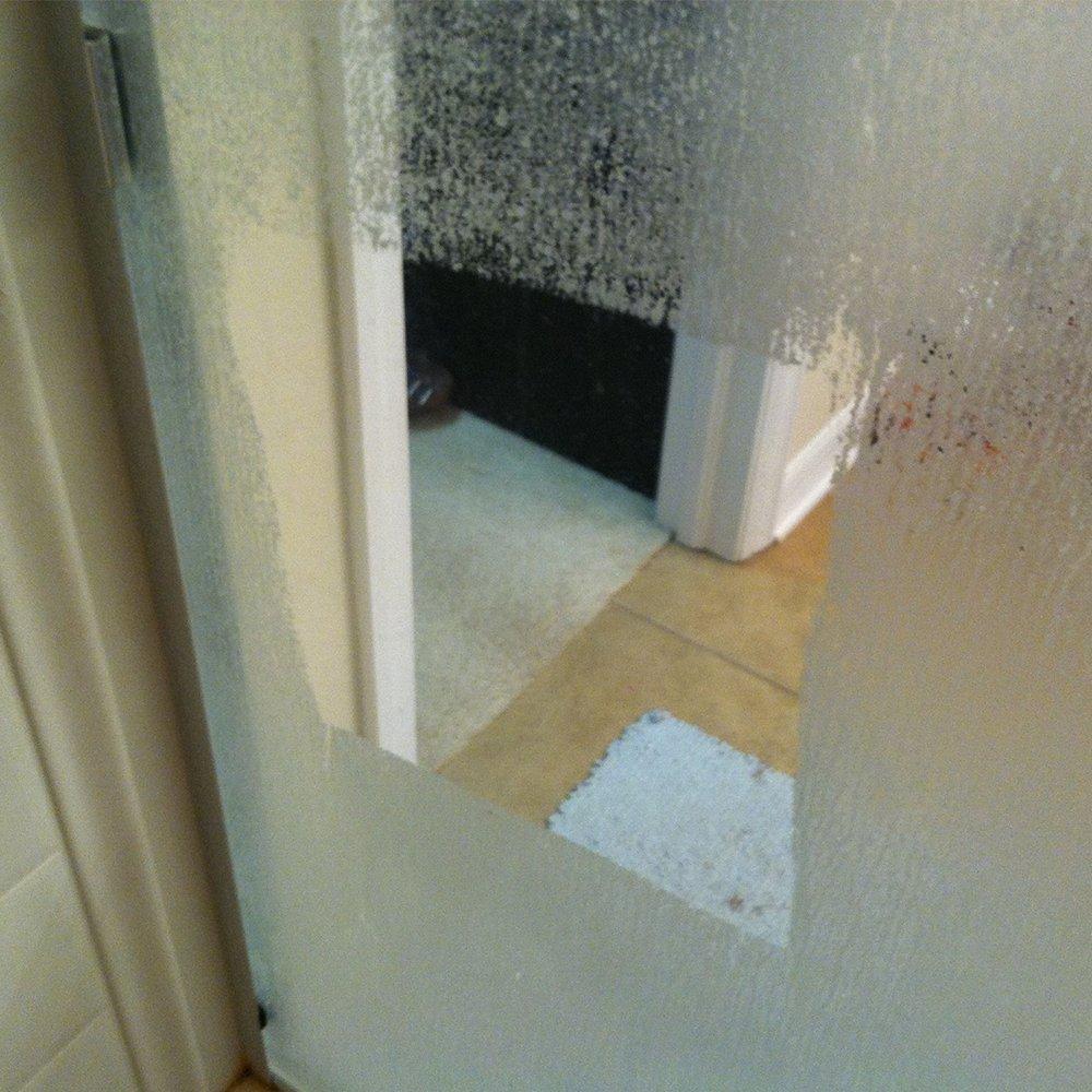 Amazon Shower Door Cleaner Removes Soap Scum Mildew And Mold
