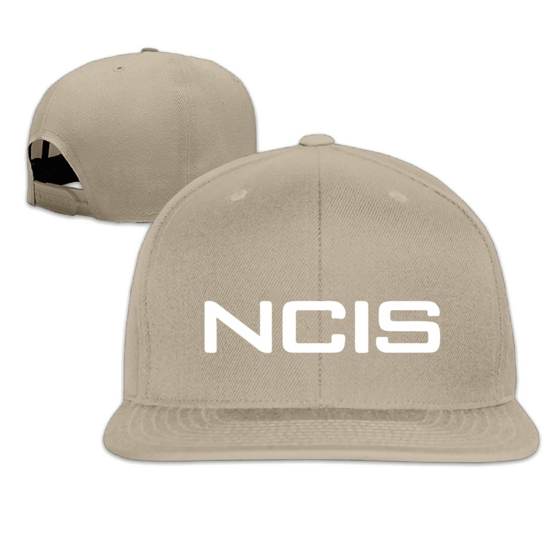 e84a21c3f07 Unisex NCIS logo Wilmer Valderrama Agent baseball cap Black