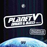 Planet V - Drum and Bass: Mixed by Alibi