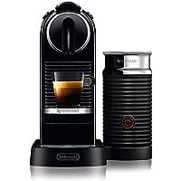 Nespresso CitiZ&Milk Coffee Machine by DeLonghi - Black