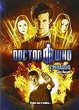 Il miraggio. Doctor Who