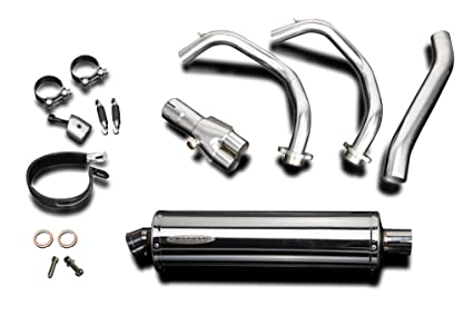 2014 Exhaust Gasket Copper New 1WS MT-07
