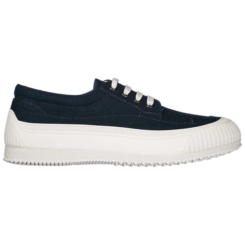 Hogan Zapatos Zapatillas de Deporte Hombres Nuevo H258 Blu 43 EU