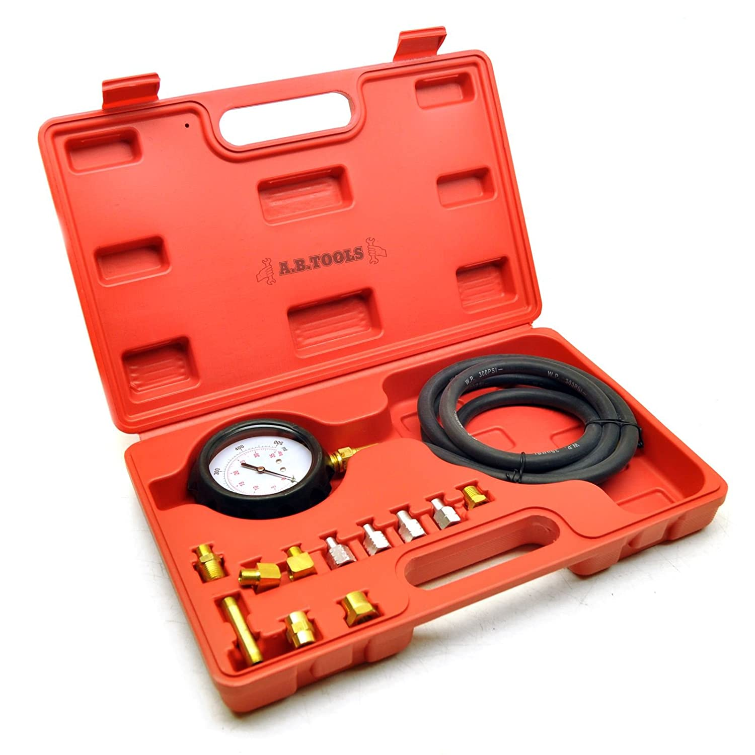 Oil pressure tester / wave box pressure meter AT692 AB Tools