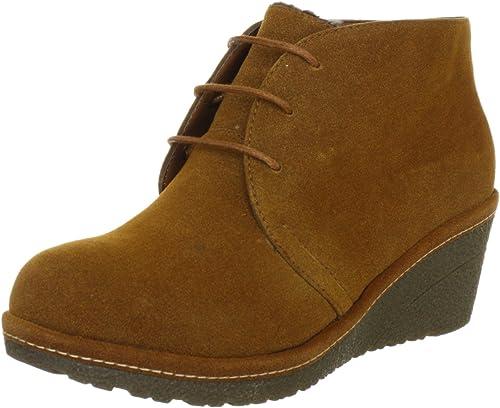 Rieker Damen 90410 23 Desert Boots, Braun (Cognac 23), 40 EU 9shBv