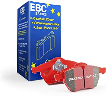 EBC Brakes DP31795C Redstuff Ceramic Low Dust Brake Pad