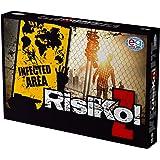 Editrice Giochi 6040097 - Gioco da Tavolo RisiKo! Z