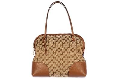 e2b6613d364 Gucci Bree Marron Gg Supreme À Femme Sac L épaule 1Hr1qv