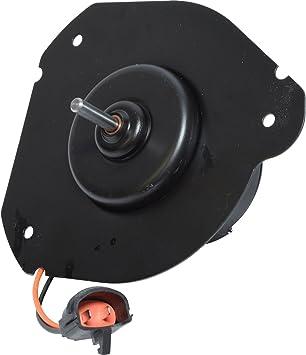 HVAC Blower Motor-Blower Motor W//O Wheel UAC BM 0102
