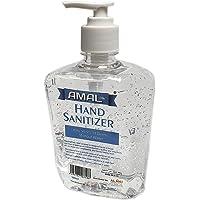 Hand Gel Sanitizer AMAL Plus 500ml