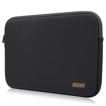 Beikell Funda Protectora para Portátiles, 13.3 Pulgadas Funda Protectora para Ordenador Portatil para MacBook Air/MacBook Pro etc.: Amazon.es: Electrónica