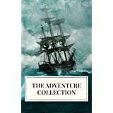 The Adventure Collection: Treasure Island, The Jungle Book, Gulliver's Travels, White Fang...: Treasure Island, The Jungle Bo