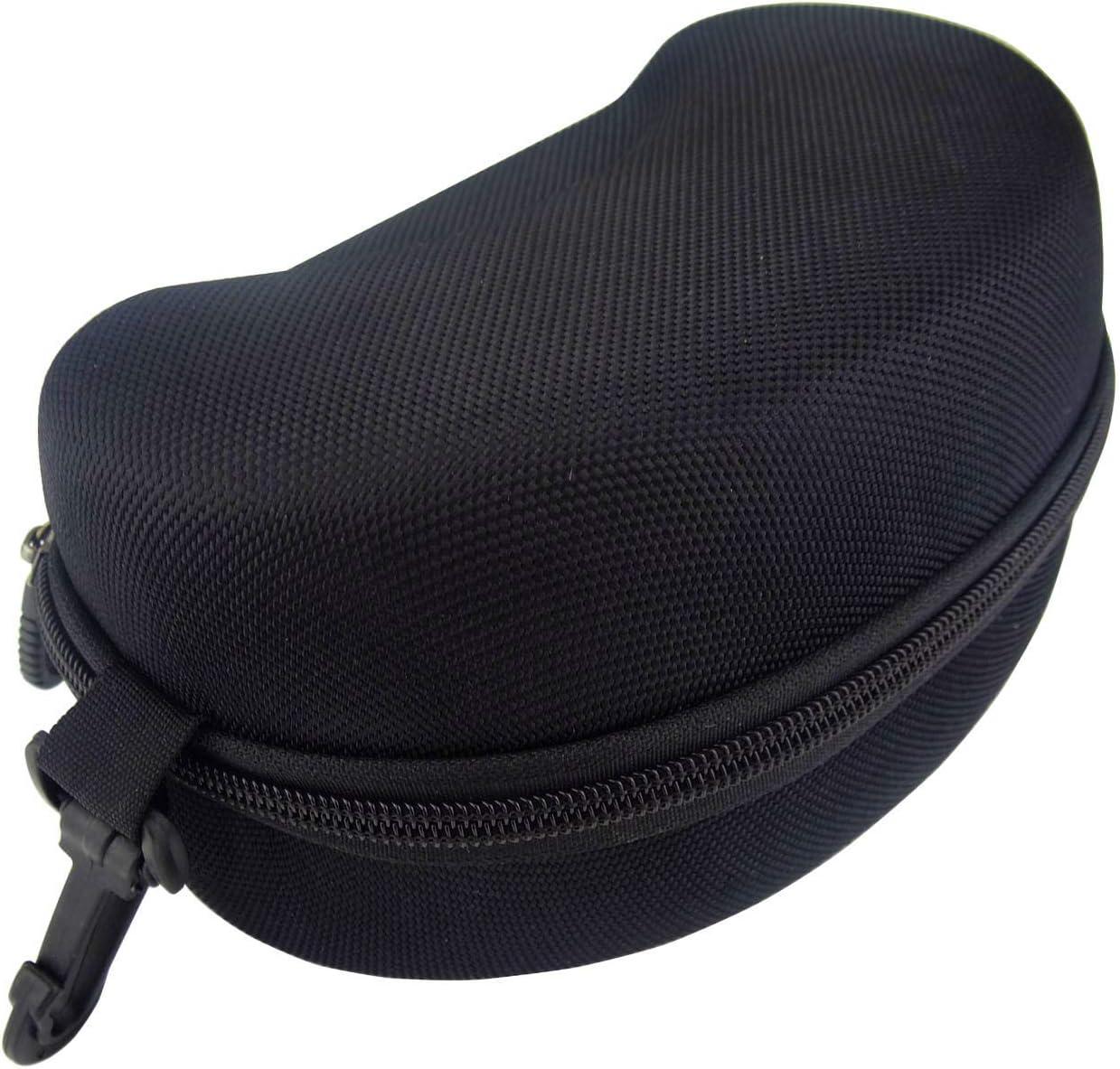 Hard Case Protector Box Holder For Snowboard Snowmobile Ski Goggles Glasses Box