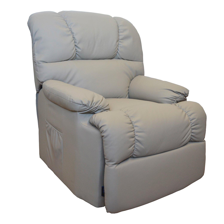 sillón levantapersonas dos mandos