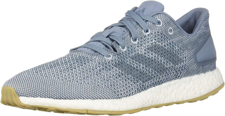 adidas Chaussures Athlétiques Gris Brut Gris Brut Bleu Aero