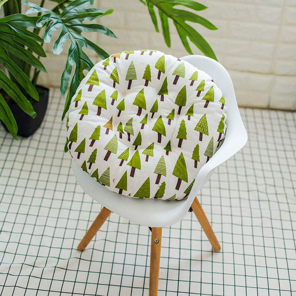 Longay Outdoor Garden Patio Home Kitchen Office Sofa Chair Seat Soft Cushion Pad (D)
