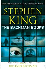 The Bachman Books Paperback