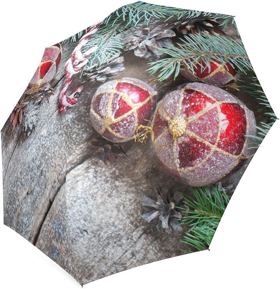 Umbrella Candies Custom Umbrella Automatic Folding Umbrella Rainproof /& Windprrof