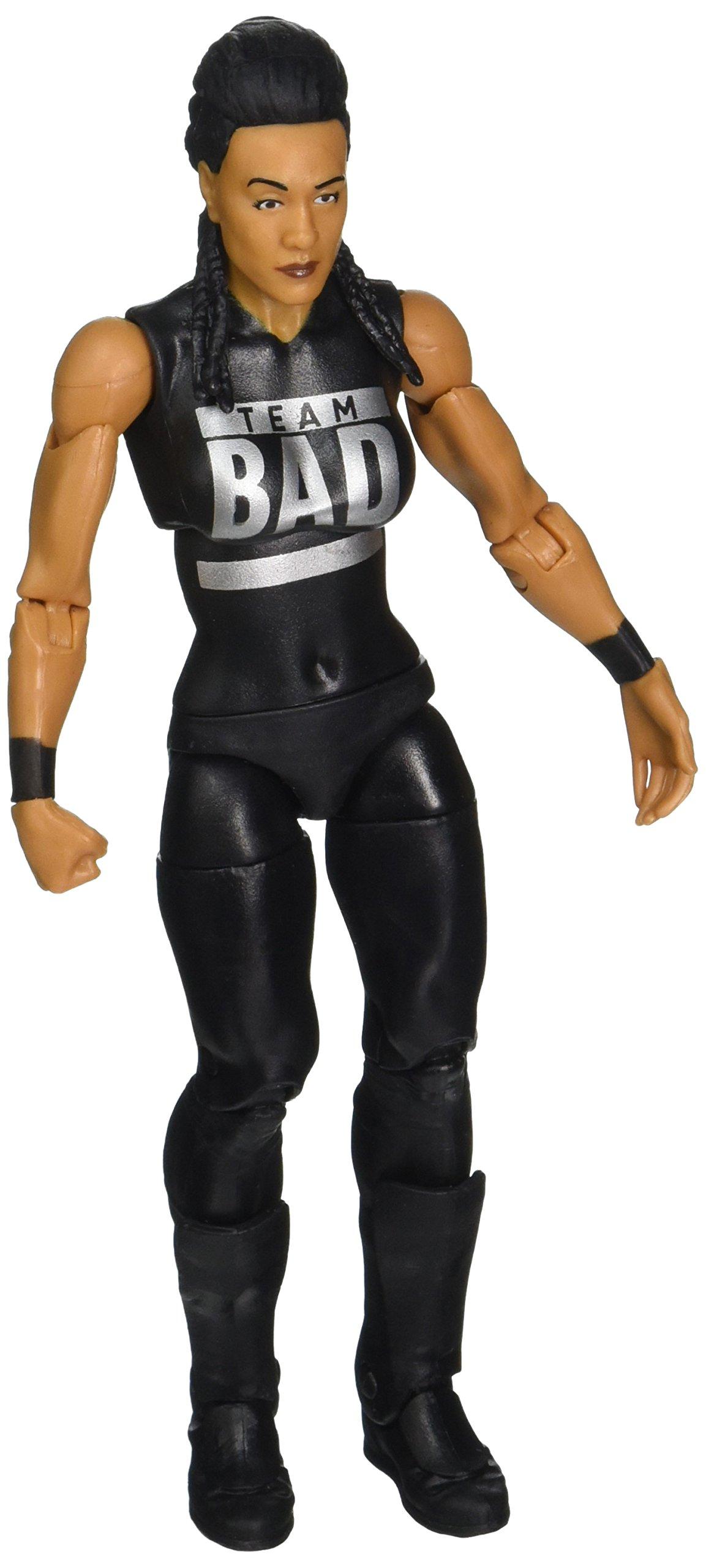 WWE Basic Tamina Series 69 Action Figure (Bonus Slammy Chase)
