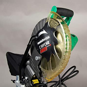 Metabo HPT C10FCH2S featured image 7