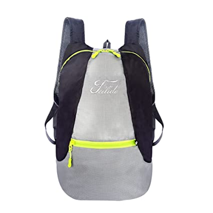 4967df68571 Feilido Tekpack 25L Foldable Backpack Leightweight For Outdoor Sports Hiking  Camping And Running, Men and