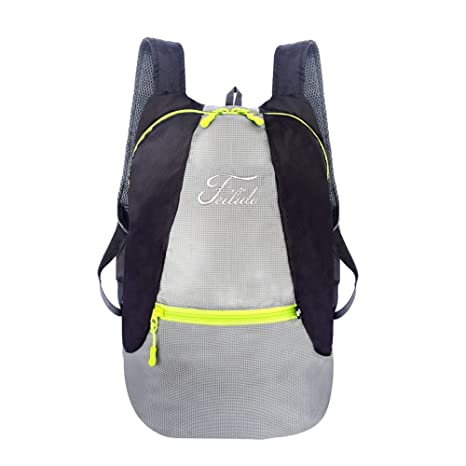 97a4de0982 Feilido Tekpack 25L Foldable Backpack Leightweight For Outdoor Sports  Hiking Camping And Running