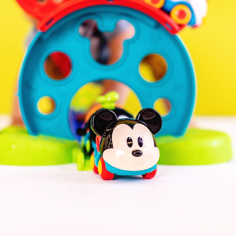 BOBLBEE SCARABEE Micky Mouse orange NEU /& unbenutzt Lagerauflösung OVP