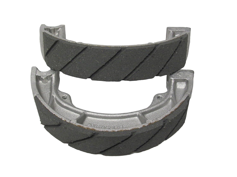 Pro Braking PBK0456-BLU-SIL Front//Rear Braided Brake Line Blue Hose /& Stainless Banjos