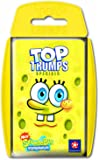 Winning Moves 60963 Top Trumps: SpongeBob