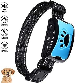 A+ Trainer Collar Antiladridos para Perros, Collar Adiestramiento ...