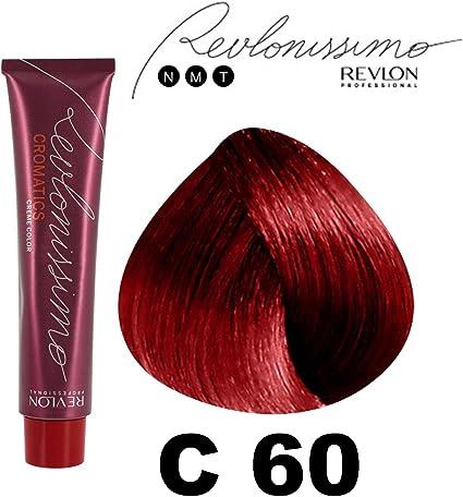 Revlon Cromatics Tinte Capilar C60-60 ml: Amazon.es: Belleza