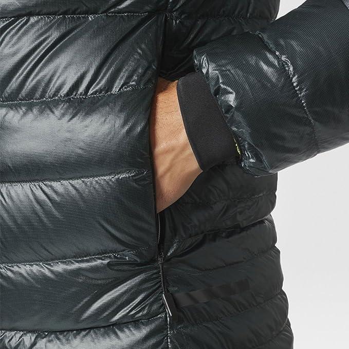 adidas Terrex Climaheat Agravic Down Veste AW17 XL