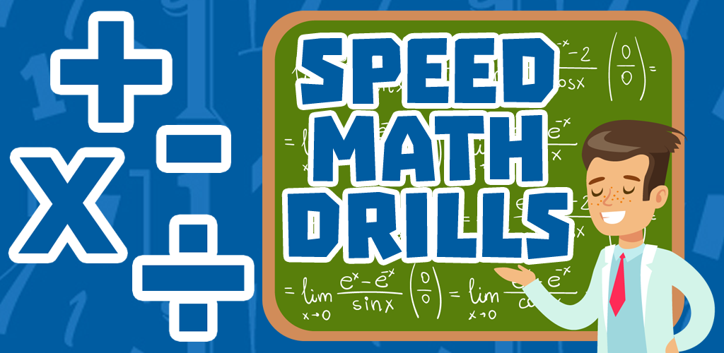 Amazon.com: Speed Math Drills: Appstore for Android