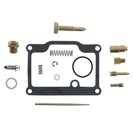 Carburetor Repair Kit Rebuild Carb Kit for Polaris Trail Blazer 250  2001-2006